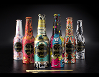 Warsteiner Artcollection 2014