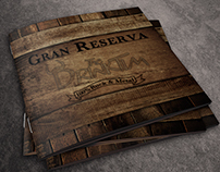 "The DrinkTim ""Gran Reserva"" - Digipack"