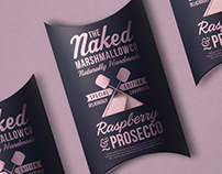 After Dark Packaging Design Project