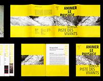"""Exposition """"Animer le paysage"""" - Musée de la Chasse"""