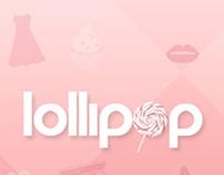 Canvas Lollipop
