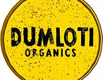 DUMLOTI ORGANICS ID DESIGN