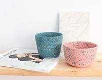 TACHE bowls