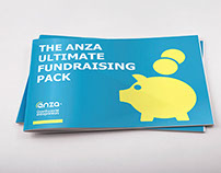 Anza – Ultimate Fundraising Pack