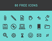 Freebie: Icon Pack