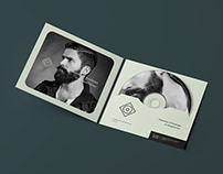 CD DigiPack Mock-up 4