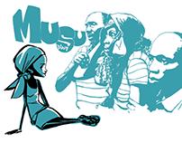 Musu Diary. Quest4justice