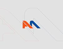 Logo | Adriano Mello - Personal Trainer