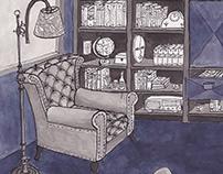 Drawings: Rooms