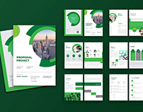 Proposal – Website Design Services
