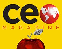 CEO Magazine - Spring 2016