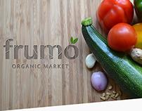 Frumo - Organic Market