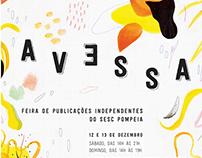 AVESSA // Identidade Visual