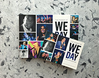 Mini Power of We Day