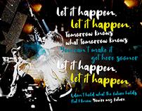 Switchfot - Let it Happen