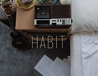 Habit short film