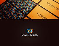 Connected Tech Logo