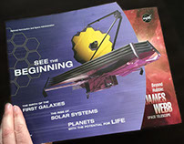 "Brochure: ""See the Beginning"""