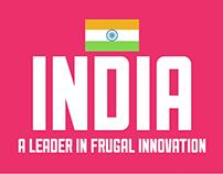 India Israel - Innovation Bridge