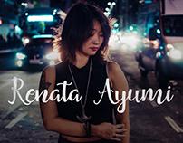 Ensaio Fotográfco | Renata Ayumi