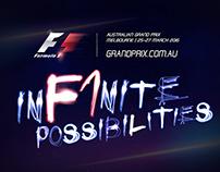 F1 Grand Prix: InF1nite Possibilities