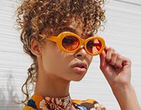 High Fashion: SunShine