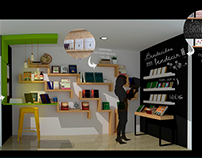 BookStore Design