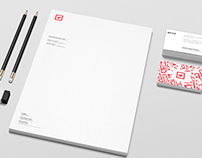Identity for publishing house