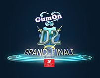 D4Dance MM TV Dance Reality Show - Print Ad