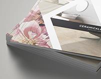Ceramic Tile Brouchure