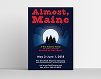 Poster: Almost, Maine