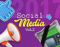 Social Media 2017 | Vol.2