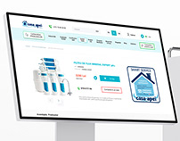 Web Design - Online Store - CasaApei