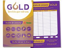 Gold Grupo Empresarial