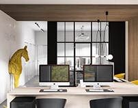 Office Hippo Vet