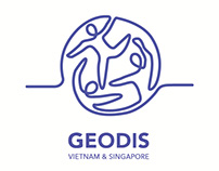 Geodis: Brand Communication, Iconography