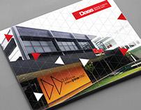 DASS - Institutional folder