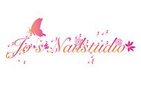 Logo Jo's Nailstudio