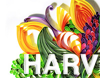 Harvest of Nations