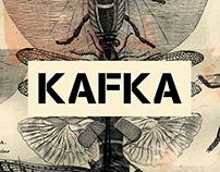 Identidade Visual bar Kafka_Filme Mamute