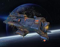 some ship 004