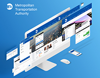 MTA (NYC Transit) Responsive Web Redesign | Case Study