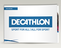 Decathlon UK - Brand Guidelines