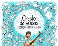 Circulo de Voces - Music Album