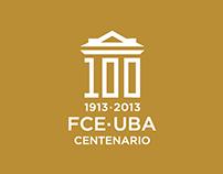 FCE 100 Aniversario