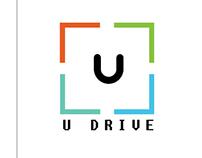 Udrive- Cal Pooling App