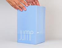women'secret Jump! Collection