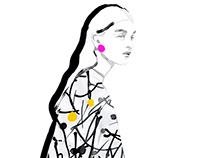 P A P E R C U T / Fashion Collage