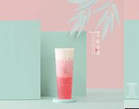 乌铁茶集|新古风茶饮 New Chinese style Drink & tea