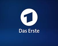 Das Erste, Logodesign